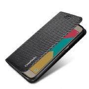 Samsung Galaxy S6 Carbon Fiber Case Cover